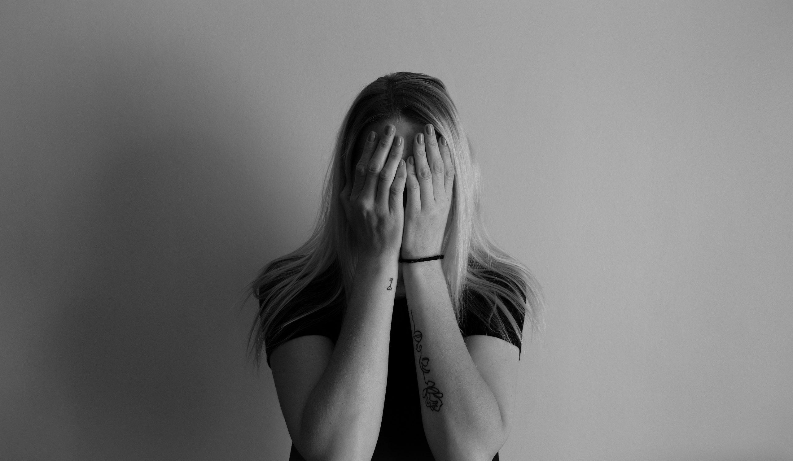 Confronting Depression