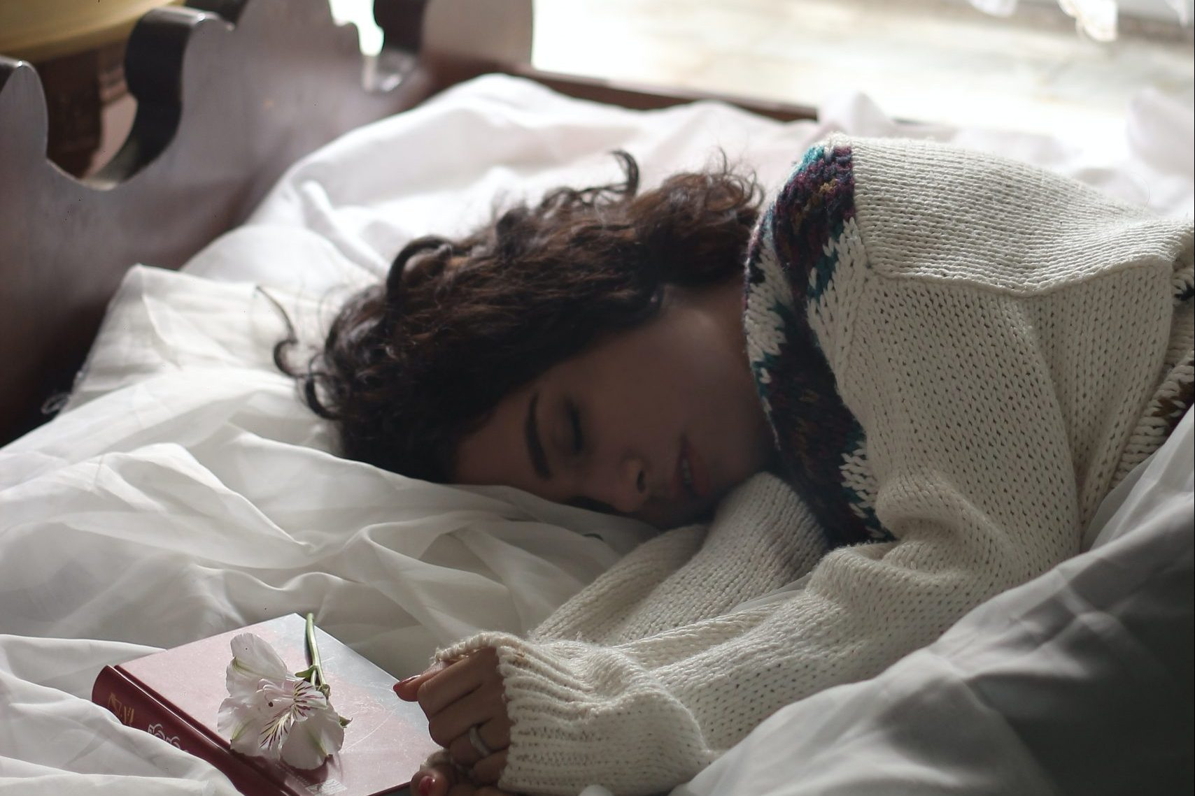 The Vital Connection Between Sleep and Mental Health