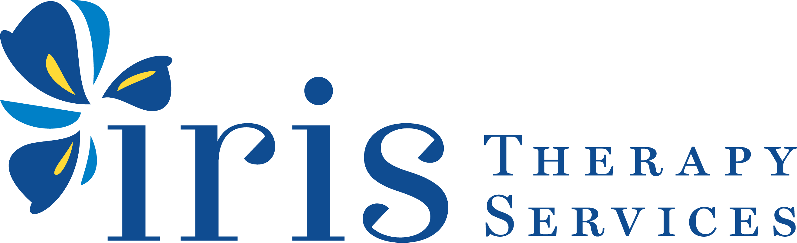 Iris Therapy Services